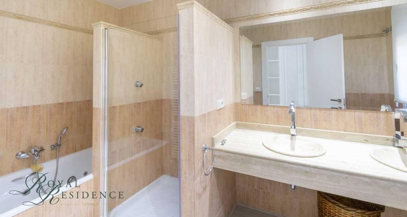Reduced in price villa in Altea